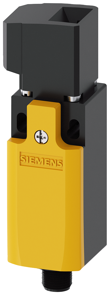 Safety position switch with separate actuator, plastic, 31 mm, 2 NC/1 NO