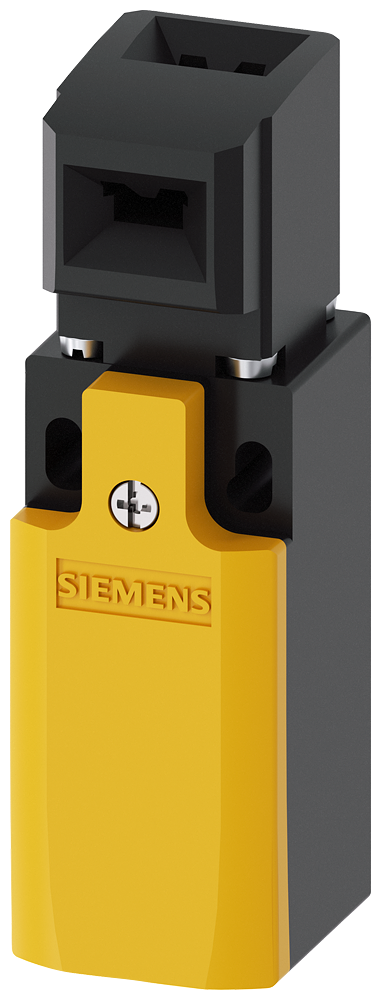 SIRIUS position switch, with separate actuator plastic 31 mm, 1 NO/1 NC