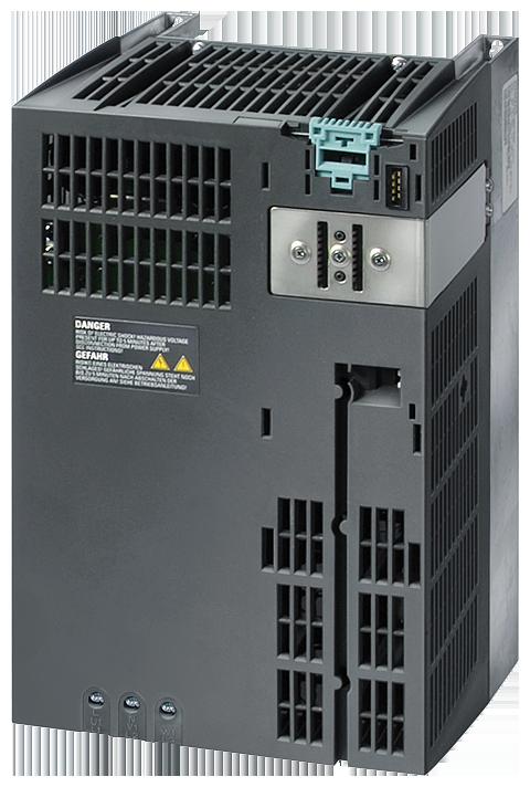 SINAMICS PM250, IP20 / UL open type, FSC, A, 380-480 V 3 AC, 11,00 kW