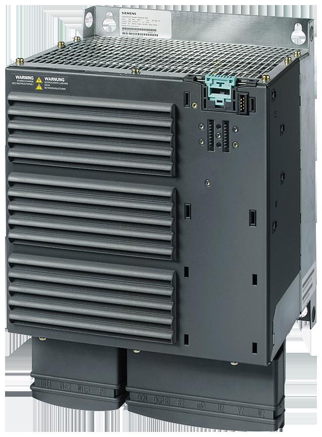 SINAMICS PM250, IP20 / UL open type, FSD, A, 380-480 V 3 AC, 18,50 kW