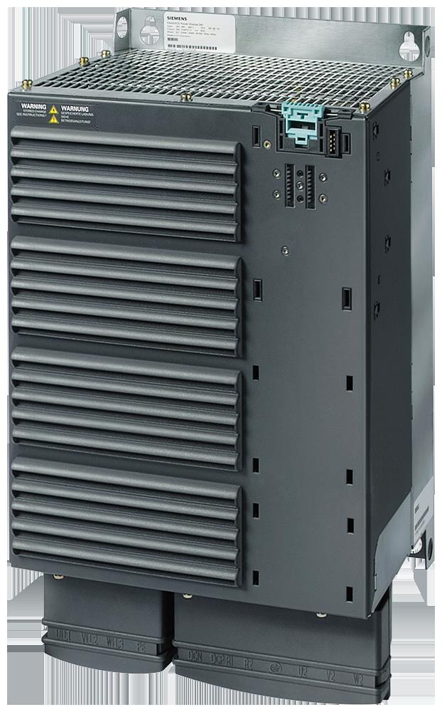 SINAMICS PM250, IP20 / UL open type, FSE, A, 380-480 V 3 AC, 45,00 kW