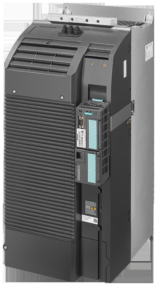 SINAMICS PM240P-2, IP20 / UL open type, FSE, 380-480 V 3 AC, 55,00 kW