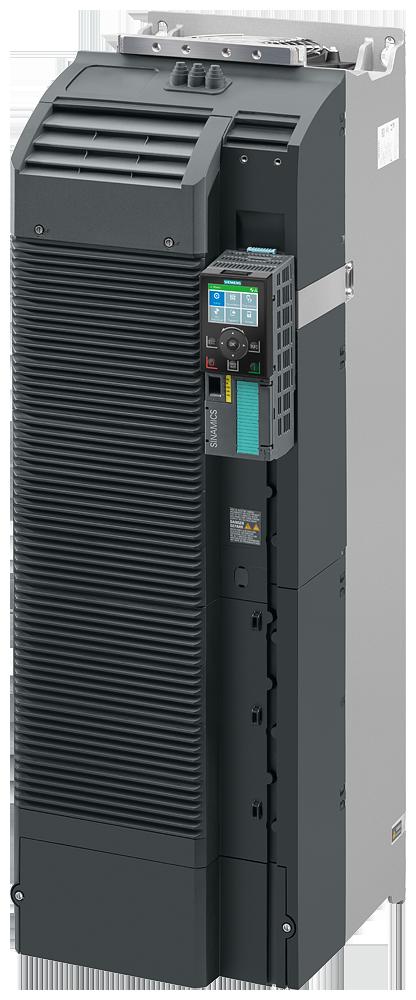 Siemens 6SL32101PE348AL0 SINAMICS Power Module