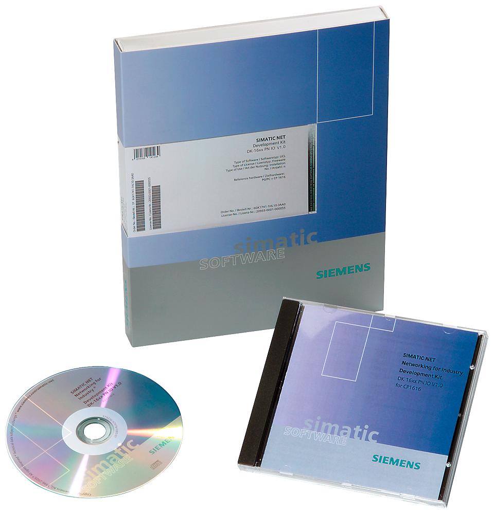 Программное обеспечение SINAUT ST7 ENGINEERING, (обновление), для пользователей  ПО SINAUT ST7  ENGINEERING-SOFTWARE старше  09/2009 (= SINAUT PG-программное обеспечение ниже версии 5.0)