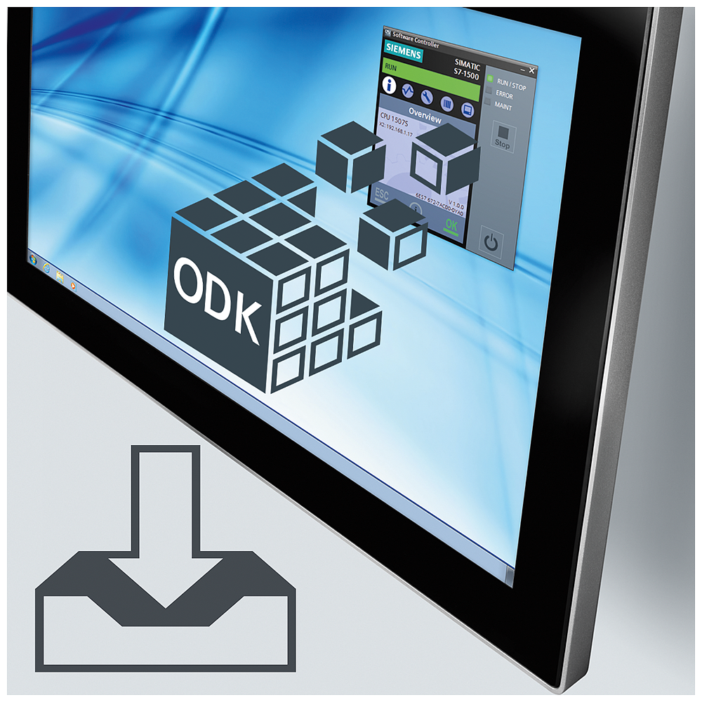 SIMATIC ODK 1500S V2.0 Single License Software download.