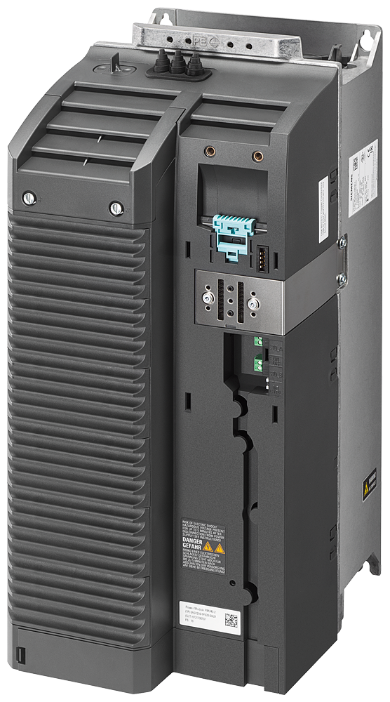 SIPLUS PM240-2 FSD 30 kW -20 ... +50 °C with Conformal Coating based on 6SL3210-1PE26-0UL0
