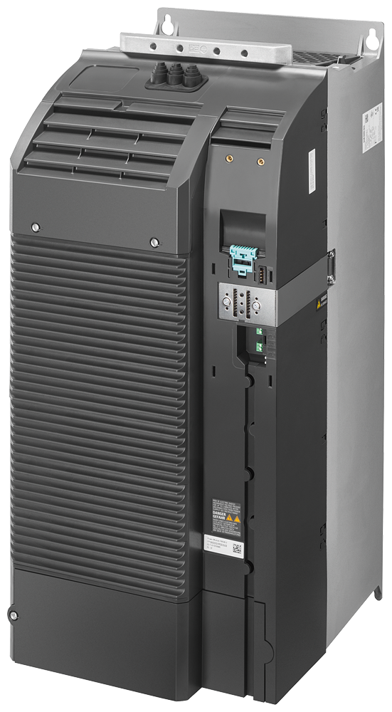 SIPLUS PM240-2 FSF 132 kW -20 ... +50 °C with Conformal Coating based on 6SL3210-1PE32-5UL0